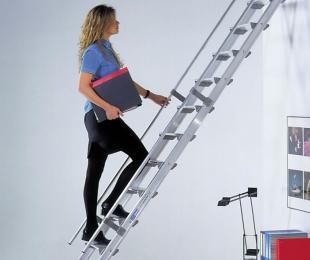 Nuova normativa EN 131 2018 per le scale professionali